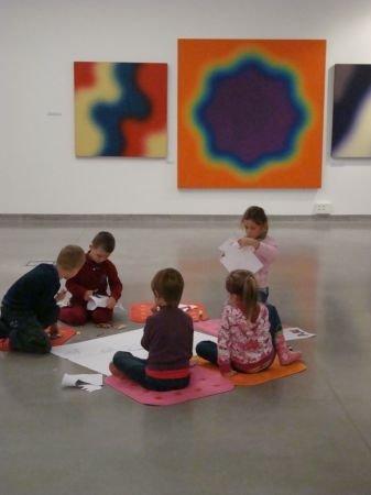 Wakacje w Państwowej Galerii Sztuki