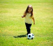 Pomysły na zabawę z piłką