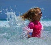 Najlepsze noclegi da rodzin nad morzem