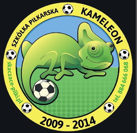 Szkoła Piłki Nożnej – Kameleon