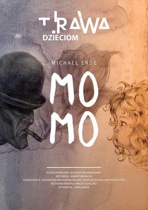 Momo Teatru Rawa plakat