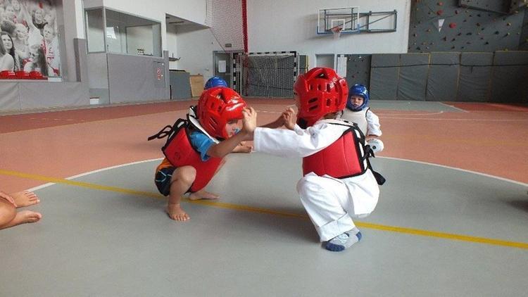 W Bażantowo Sport ruszyły zajęcia dla juniorów