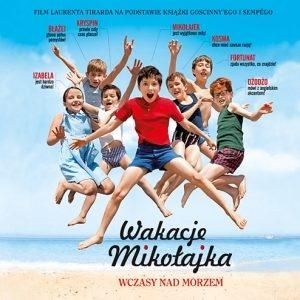 Wakacje-Mikołajka