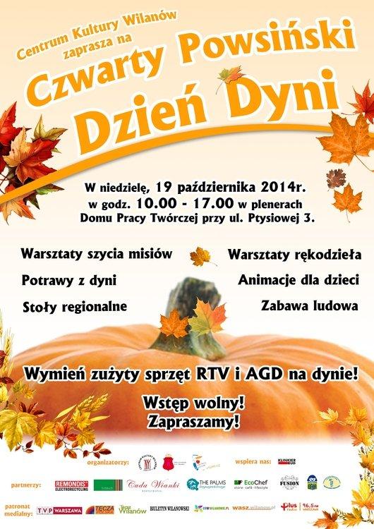 Czwarty-Powsiński-Dzień-Dyni