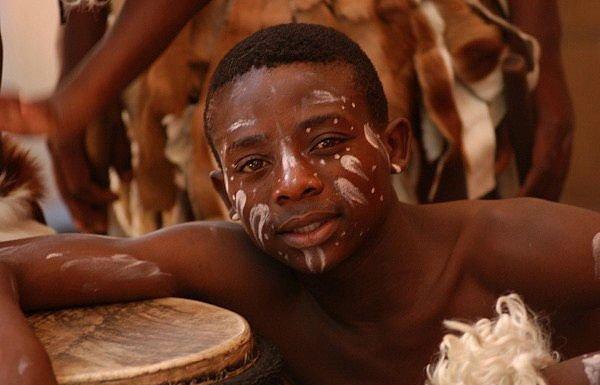 Dzień Afrykański