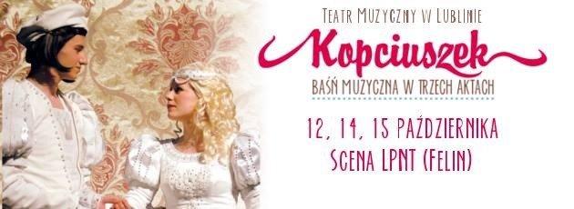 Kopciuszek-Lublin