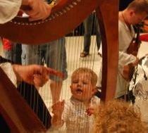 Smykofonia, koncerty dla melomaluszków