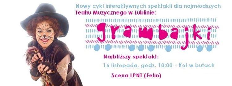 Grambajki. Lublin