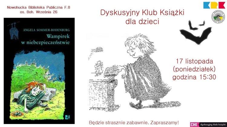 Spotkanie-Dyskusyjnego-Klubu-Książki-dla-Dzieci