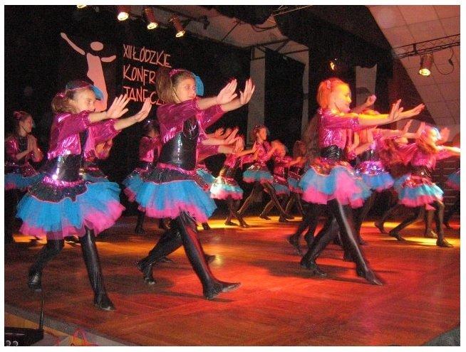 XV Łódzkie Konfrontacje Taneczne