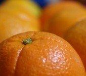 Właściwości pomarańczy