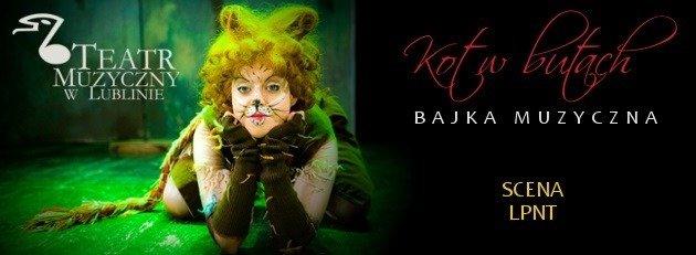 Kot w butach – Lublin