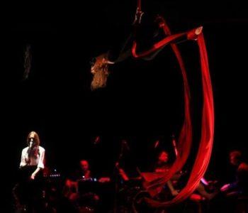 Teatr Pinokio - koncer Urok Tuwima