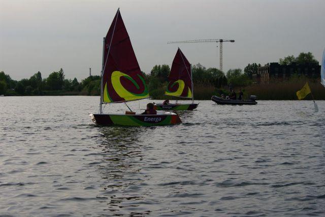 Energa Sailing – Edukacja Żeglarska dla dzieci 7-9 lat