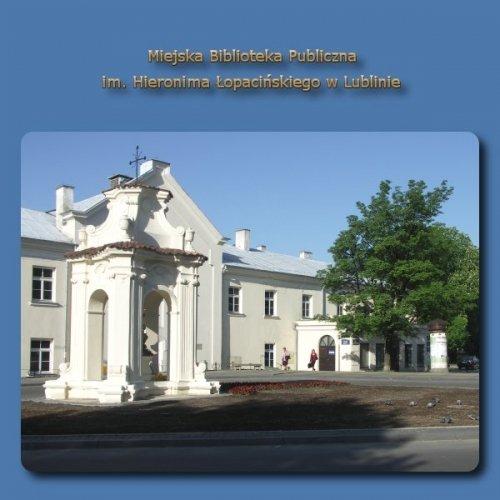 Ferie  w Miejskiej Bibliotece Publicznej w Lublinie