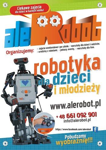 Robotyka dla dzieci i młodzieży