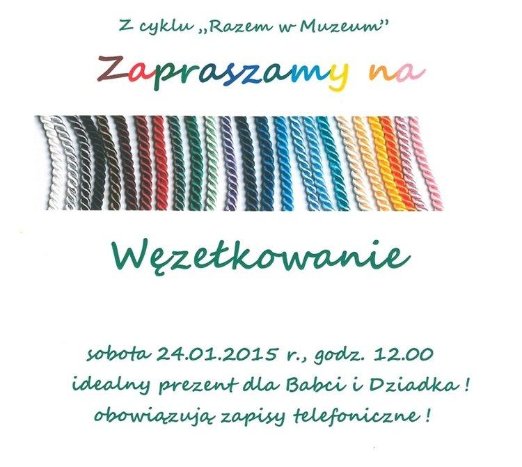 Warsztaty dla rodzin w Poznaniu