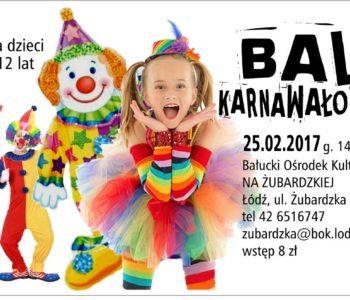 bok Bal Karnawałowy na Żubardzkiej
