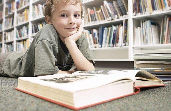 Lekcje biblioteczne w Książnicy Płockiej
