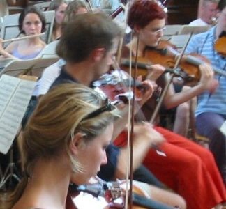 Mała Akademia Muzyki – spotkania dla przedszkolaków
