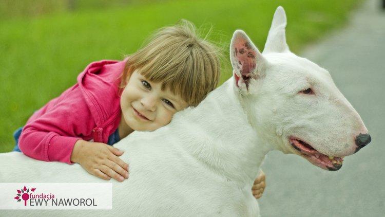 My Nie Gryziemy. Akcja dotycząca bezpieczeństwa dzieci w kontakcie ze zwierzętami