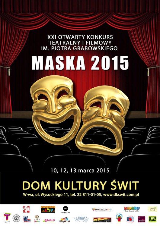 XXI-Otwarty-Konkurs-Teatralny-i-Filmowy-im.-Piotra-Grabowskiego-MASKA-2015