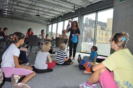 Atrakcje dla Dzieci w Poznaniu