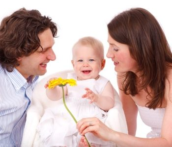 Mowa dziecka. Język dzieci, Rodzina