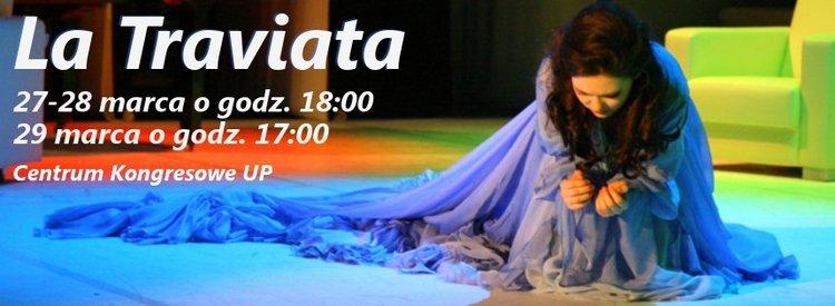 La Traviata z Gwiazdami! – Lublin