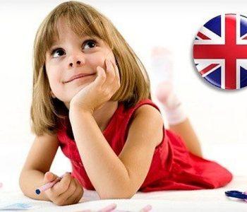 Happy English - zajęcia języka angielskiego dla dzieci 4-6 lat