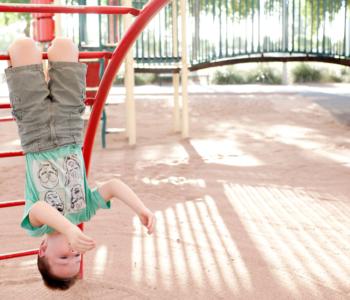 12 sposobów na to, by wywabić dziecko z domu