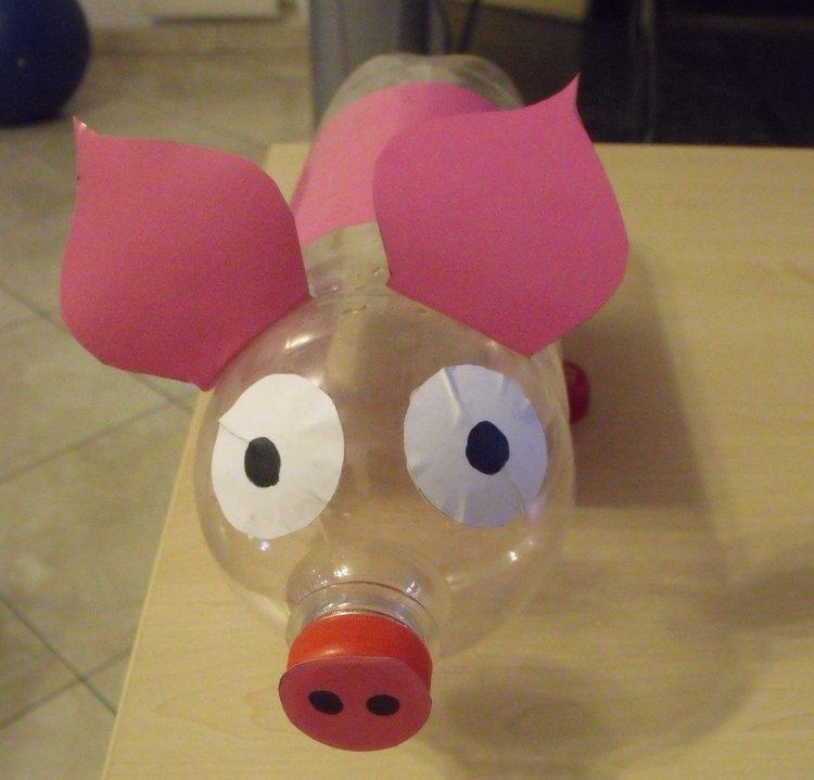 Świnka-skarbonka