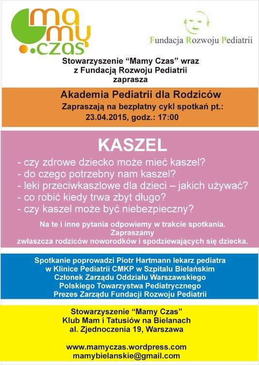 Akademia Pediatrii dla Rodziców