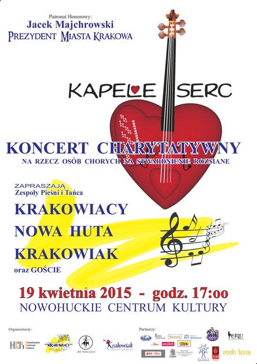 Kapele Serc 2015