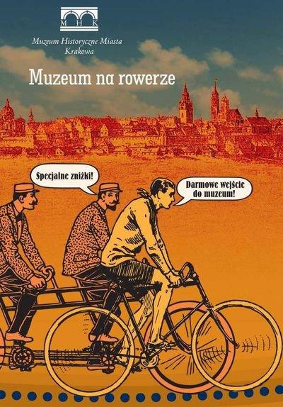Muzeum Historyczne Miasta Krakowa na rowerze – II edycja