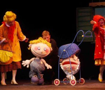 Och, Emil! Wrocławski Teatr Lalek