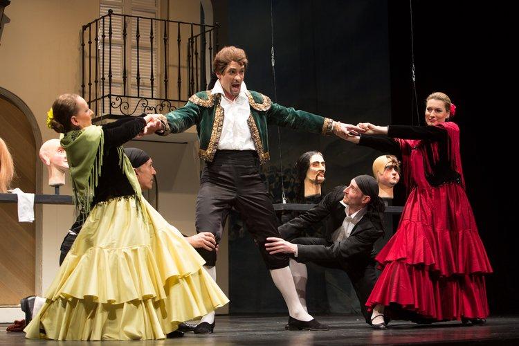 Rodzinne Poranki Operowe