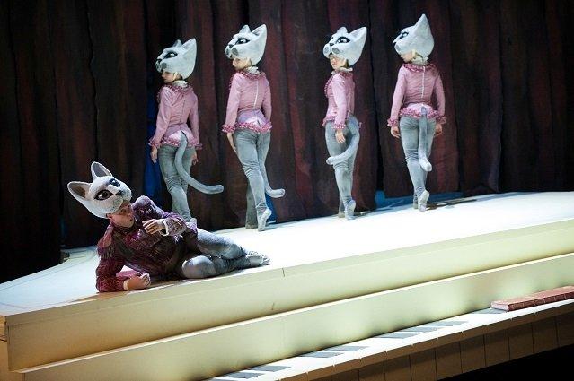 Spektakl dla Dzieci w Teatrze Wielkim w Poznaniu