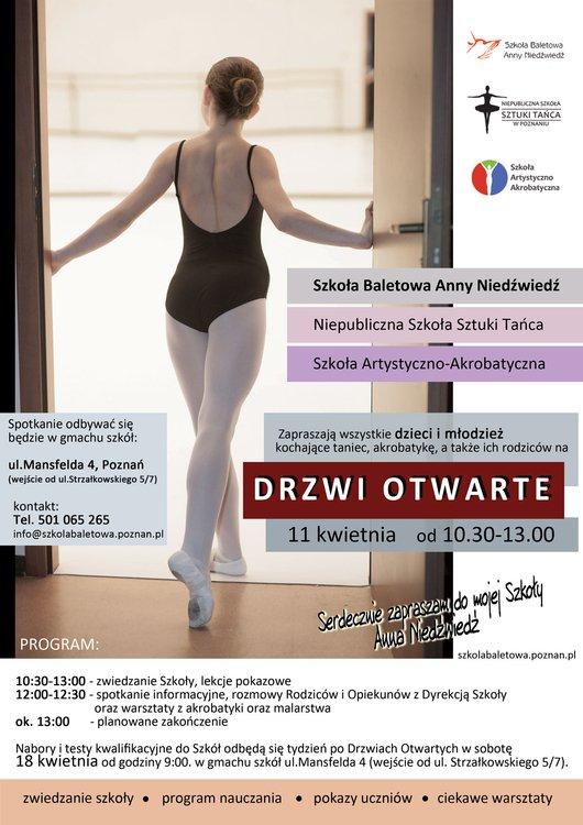 Szkołą dla Dzieci w Poznaniu