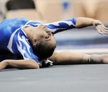 gimnastyka sportowa artystyczna