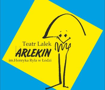 teatr arlekin logo