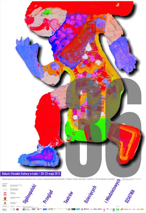 36. Przegląd Teatrów Dziecięcych i Młodzieżowych – Dziatwa