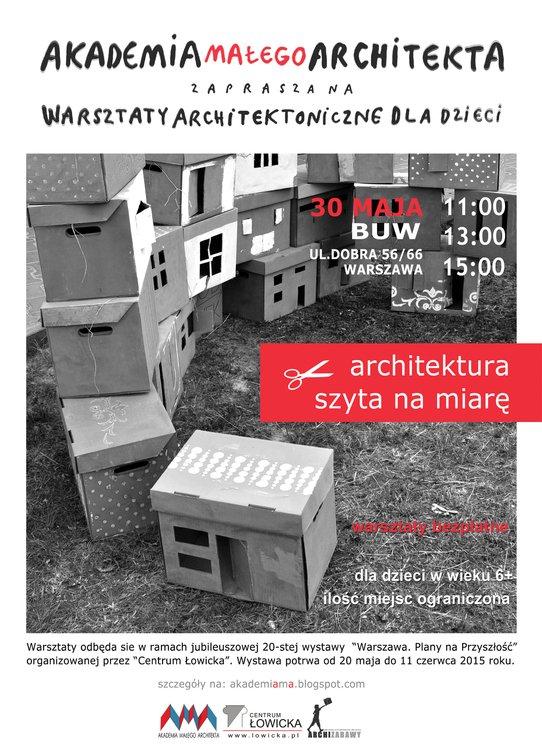 Akademia Małego Architekta
