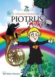 Bajka muzyczna dla Dzieci w Poznaniu