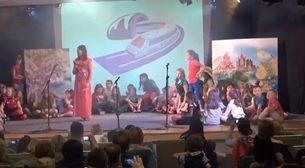 Dzień Języków Dziecka w Teatrze Syrena