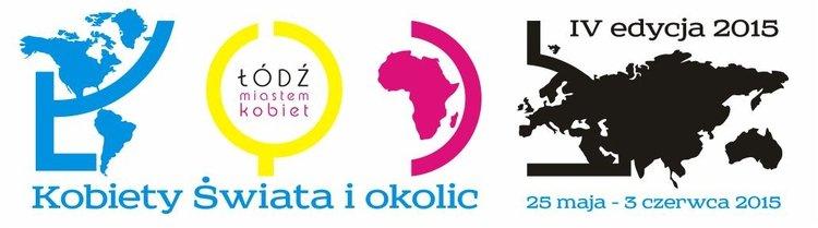 Festiwal Łódź Miastem Kobiet 2015