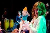 Maluchy w Krainie Dźwięku, Gliwicki Teatr Muzyczny