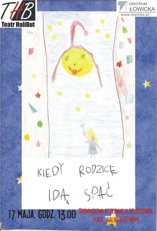 Niedziela dla dzieci w Centrum Łowicka