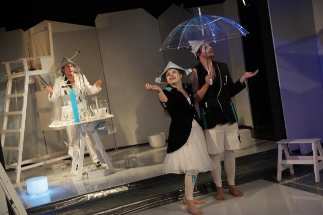 Pokolorowanki – Teatr Pinokio dla najmłodszych