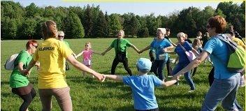 Taniec dla Dzieci w Poznaniu